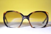 Beatiful Vintage Glasses