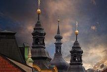 P R A H A / Prague, Mother of Cities