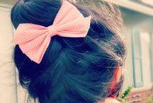 Hair & Beauty / by Winnie Lizardo