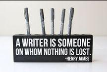 Just F*ing Write / Writing.
