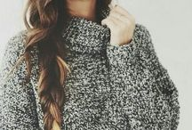 {autumn/winter} / baby, it's cold outside!