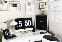 Home: Office Space