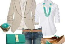 Work Outfits / by Winnie Lizardo