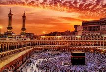 Beautiful Mecca