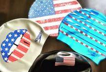Art of the Cap / by Speedo USA