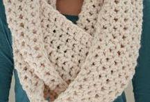 M's Crochet / by Mindy Lambson