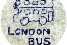 Fun & Art of machine Embroidery!