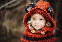 Fashion for Littles Ones / by Jackie Does Domestic
