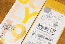 Invitations & Paper Goods