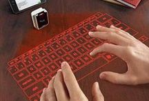 Technology/Gadgets / For the geek in you!