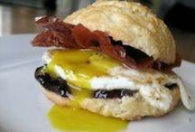 Recipes - Healthy Breakfast / by Kelsea Benda