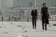 The Walking Dead / by Natalie Trehey