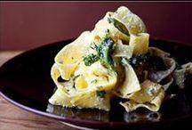 food--pastas