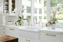 Dream Home- Kitchen