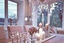 Dream Home- Dining Rooms