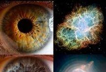 Earth & Universe