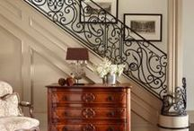 Stair Rails / Bannisters
