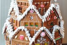 Christmas fun and New Year's tips / Christmas fun, gift ideas, recipes, decorations. Counting down to New Year's Eve!