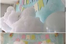 Party Ideas: Birthdays