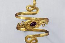 Jewellery - Ancient