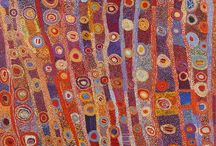 Australian Aboriginal Painting