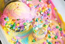 Recipes: Ice Creeeaaamm