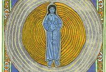 Hildegard von Bingen - works and about