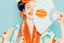 Kimono Crazy