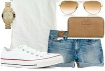 Outfits / by Bethany Grachan