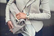 Wardrobe Inspiration / by Serenity Gingrich