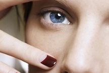 Nails, Hair, Eyes / Collection of how to's & inspiration for nails, hair, eyes...etc. / by JoAnn Miller