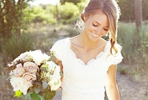 Wedding / by Erika Hastings
