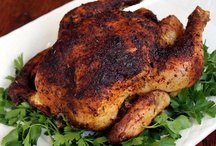 Delicious Food - Chicken / by Janette C