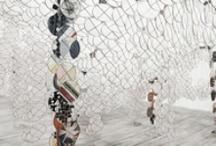 Illustrations & arts / by Perreault Geneviève