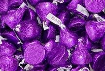 Purple Rain / All things purple