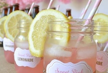 Summer Soirees / Backyard bbq, Fourth of July fun and picnics in the park! / by India Rose (The Party Planner)
