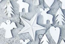 Celebrate & create | Holidays / by Perreault Geneviève