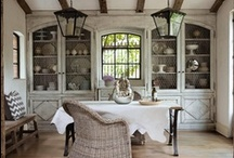 Cabinetry and Millwork / by Walker Tradesman