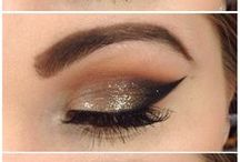 Maquillage / by Serenity Gingrich