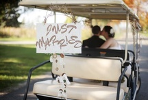 Weddings Ideas / Enjoy some of our handpicked wedding photos from Pinterest as you plan your special wedding day!