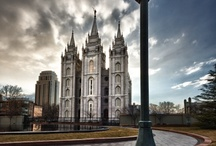 LDS / by Erika Hastings