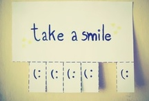 Keep Smiling / Things to make you smile! :)