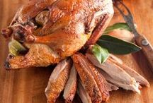 Recipes - Poultry / by Diana Burns