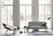 Architecture | Doors & windows / by Perreault Geneviève