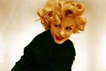 All Things Marilyn / by Carmen Zuniga