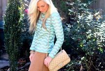 My Outfits & Style / www.rachelcoletta.blogspot.com / by Rachel Thillen