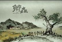 Animation shorts / by Yu-Shuo Liang