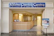 Altima Markville Dental Centre / Altima Markville Mall Dental Centre is located in Markville Mall, on the upper level, right next to Winners and above Walmart.   / by Altima Healthcare