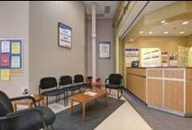 Altima Oxford Dental Centre / Altima Oxford Dental Centre is located in the Rexall PharmaPlus Building, in London, Ontario. / by Altima Healthcare