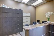 Altima Parkedale Dental Centre / Altima Parkedale Dental Centre is located next to Starbucks and across from Superstore just west of N Augusta Road.
